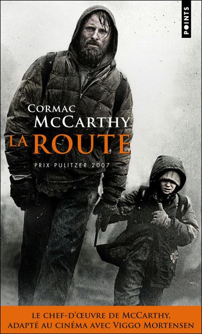 La route, roman de Cormac McCarthy