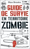 guide de survie de Max Brooks en cas d'attaque de zombie JPEG